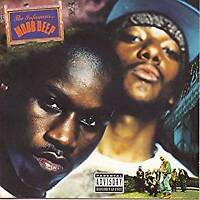 Mobb Deep - The Infamous Mobb Deep (NEW CD)