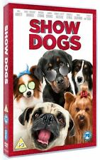 Show Dogs - DVD