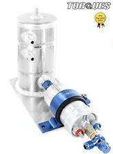 BOSCH 044 Pompa Combustibile / Swirl POT Surge Serbatoio assieme AN-6 (-6 an) BANJO OUTLET