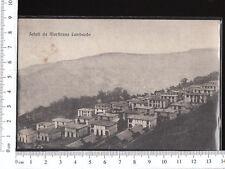 CARTOLINA MARTIRANO LOMBARDO - VIAGGIATA 1922
