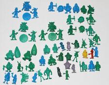 Asterix und Obelix === 60 Kaugummifiguren seltene Farben / Figuren