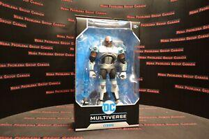 McFarlane Toys - DC Multiverse - Cyborg: Teen Titans Action Figure