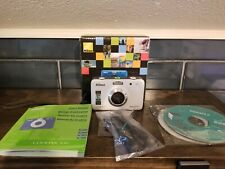 Nikon Waterproof Coolpix S30 Digital Camera (Bin 1)