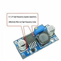 Step-Down DC to DC Voltage Regulator Module Inverter Power Supply Mini 3A 3-40V