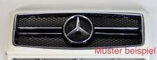 Mercedes G Klasse W463 Frontgrill Carbon Abdeckung 4 Stück