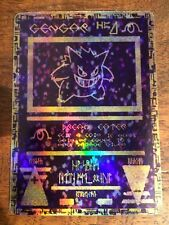 ANCIENT POKEMON CARD SET RARE CELEBI LUGIA GENGAR GX EX MEGA