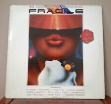 FRAGILE - 14 ORIGINAL VERSIONS - P.LION - SAVAGE-MAC J.R.-FEDERICO - ITALO DISCO