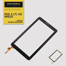 For Alcatel One Touch Pixi 3 7 inch 3G 9002X 9002A 9002W Touch Screen Digitizer