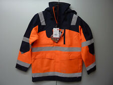 Engel Safety Parka Shell Warnschutzjacke Herren Größe L , Nr. 1000 928