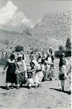 ALBANIE 1938 - Environs de Berat - NV 4530