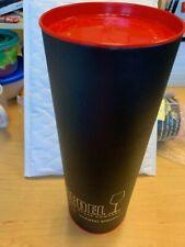 Riedel Sommeliers Black Tie Mature Bordeaux Glass 4100/0 in retail drum box