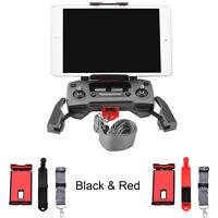 "Phone 7.9""/9.7""/10.5"" Pad Tablet Holder Bracket Clamp For DJI Mavic 2 Pro/Zoom"