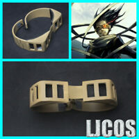 Boku no My Hero Academia Aizawa Shota Cosplay Goggles Glasses Prop EVA Headwear