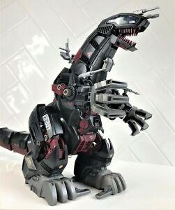 Zoids, EZ-021 Death Saurer ----AS NEW CONDITION----