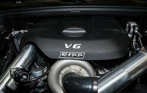 Dodge Durango 3.6L 2015 Intercooled V3 Si RIPP Supercharger Kit