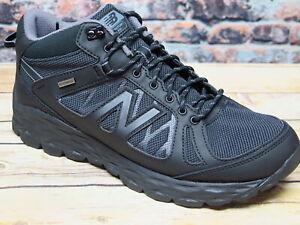 Men's New Balance MW1450WK  Waterproof Hiker Black