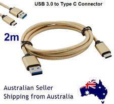 2m USB 3.1 Type C to USB 3.0