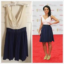 Reiss Women Priya Dress UK Size 8 Karla Crome