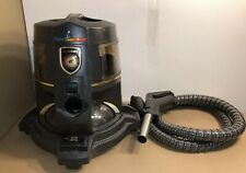 RAINBOW MODEL E2 Type 12 Canister Vacuum Cleaner Bundle WORKS