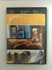 OOP  NADA DVD, 2003 Claude Chabrol NEW SEALED  OUT OF PRINT