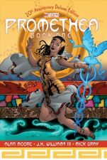 Promethea 1, Hardcover by Moore, Alan; Wiliams, J. H., III (ILT); Gray, Mick ...
