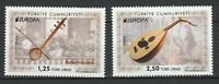 Turkey 2014 CEPT Europa 2 MNH stamps