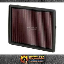 K&N AIR FILTER HIGH FLOW FITS COMMODORE VT TO VZ V6 & V8 - KN33-2116