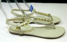 new Summer IVORY  Fashion  Sexy slingback Sandals WOMEN Size 7