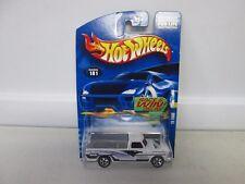 Hot Wheels 2002 Planet.com '79 Ford No 181