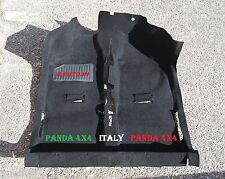FIAT PANDA 4x4  TAPPETO MOQUETTE INTERNO Moulded Carpet