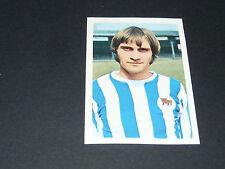 128 KRZYWICKI HUDDERSFIELD TOWN TERRIERS FKS PANINI FOOTBALL ENGLAND 1970-1971