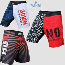 Mma Grappling Kick Ufc Boxing Shorts Men Muay Thai Gym Fight Short