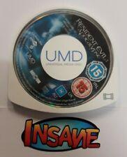 RESIDENT EVIL : APOCALYPSE - Sony PSP - FREE Postage - UMD Film