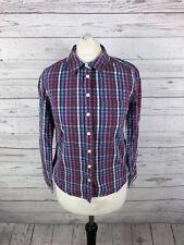 JACK WILLS Shirt - UK8 - Check - Great Condition - Womens