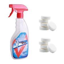 Multifunctional Effervescent Spray Cleaner V Clean Spot 10 pcs/set