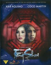 Filipino Tagalog Movies on DVD For Sale: Feng Shui 2
