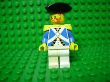 Lego Figur,Minifigur, Imperial Soldier - Officer ,K4