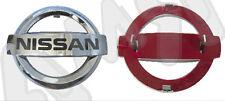 Emblem vorne für NISSAN - Größe 14,7 x 12,8 cm - cod. 0040779106