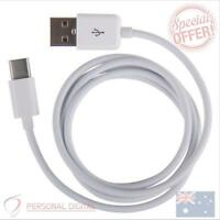 Genuine Samsung Type C Data Cable Bulk - White New