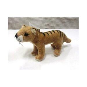 Small Tassie Tiger Soft Toy