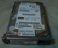 36GB  540-4689-01 Fujitsu Sun Microsystems MAP3367NC CA06200-B10700VG Hard Drive