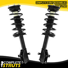 2007-2010 Ford Edge Front Quick Complete Strut & Coil Spring Assemblies Pair