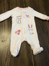 Koala Baby Girl Size Nb Sleeper