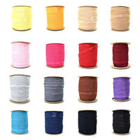 10mm Colourful High Quality Edging Trimming Piping Ribbon Trim Lame Sewing Craft