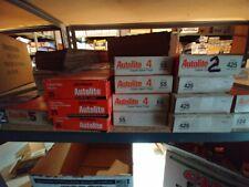 Autolite 425 Spark Plug Pack of 4