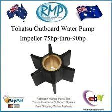 A Brand New Tohatsu Outboard Water Pump Impeller 75hp-thru-90hp #  3B7-65021-2