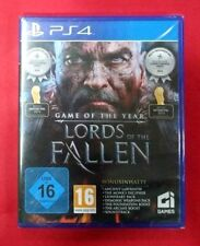 Lords of the Fallen - Game of the Year - PS4 - PLAYSTATION 4 - NUEVO