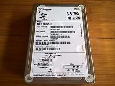 Seagate 1GB 50-Pin SCSI Hard Drive, TESTED GOOD, ST31055N Hawk 2XL 5400RPM