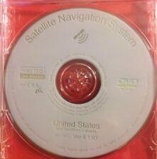 OEM Honda/Acura Satellite Navigation System White DVD ROM BM515AO Ver. 4.13D
