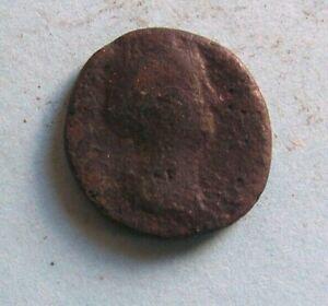 monnaie romaine as d aggripa ?